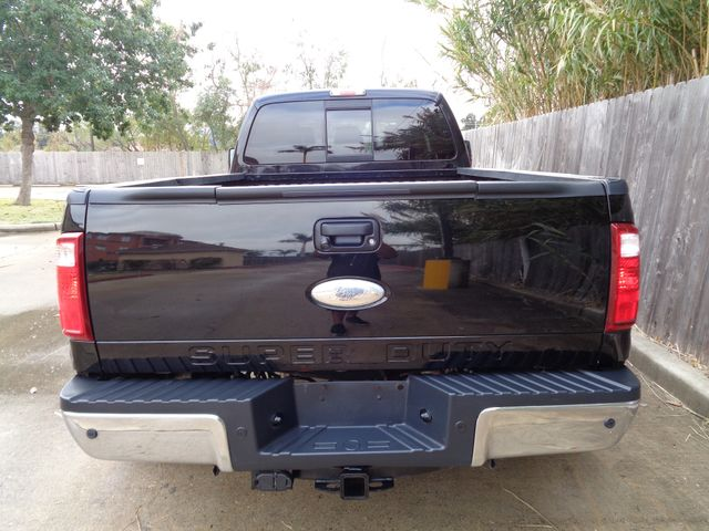 2011 Ford Super Duty F-350 DRW Pickup Lariat Corpus Christi, Texas 4