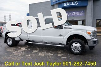 2011 Ford Super Duty F-350 DRW Pickup Lariat | Memphis, TN | Mt Moriah Truck Center in Memphis TN