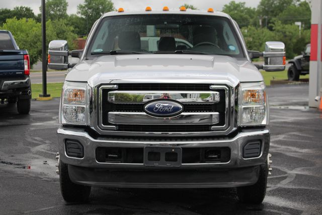 2011 Ford Super Duty F-350 DRW Pickup XLT Crew Cab Long Bed 4x4 FX4 Mooresville , NC 14