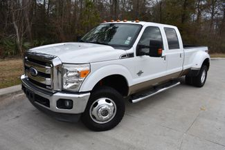 2011 Ford Super Duty F-350 DRW Pickup Lariat Walker, Louisiana 1