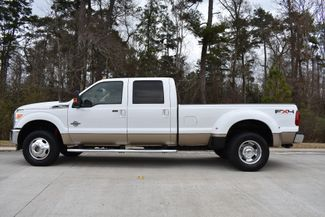 2011 Ford Super Duty F-350 DRW Pickup Lariat Walker, Louisiana 2