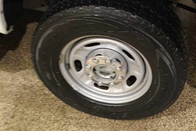 2011 Ford Super Duty F-350 SRW Chassis Cab XL Roscoe, Illinois 22