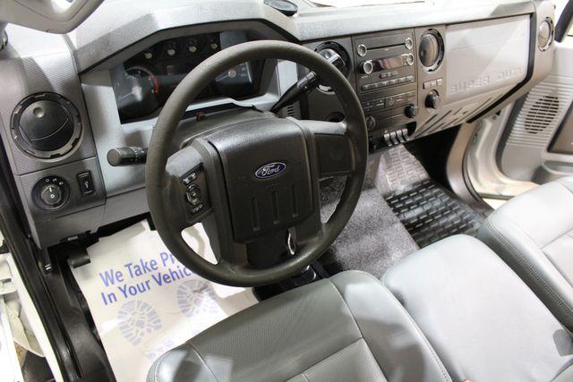 2011 Ford Super Duty F-350 SRW Chassis Cab XL Roscoe, Illinois 14
