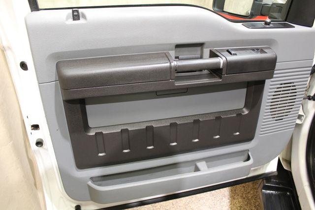 2011 Ford Super Duty F-350 SRW Chassis Cab XL Roscoe, Illinois 18