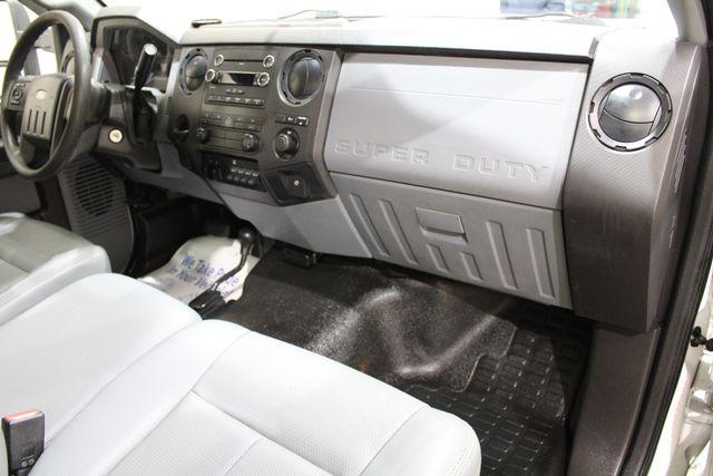 2011 Ford Super Duty F-350 SRW Chassis Cab XL Roscoe, Illinois 15