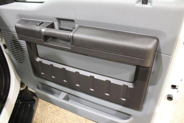 2011 Ford Super Duty F-350 SRW Chassis Cab XL Roscoe, Illinois 17