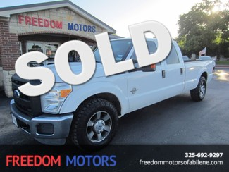 2011 Ford Super Duty F-350 SRW Pickup XL in Abilene Texas