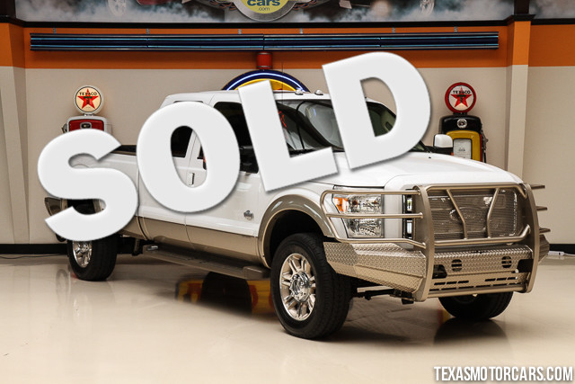 2011 Ford Super Duty F-350 King Ranch This 2011 Ford Super Duty F-350 SRW King Ranch is in great s