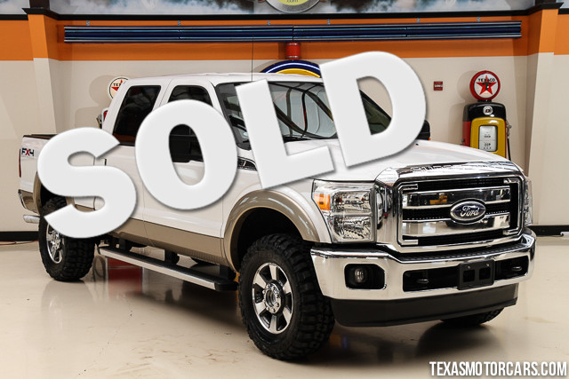 2011 Ford Super Duty F-350 Lariat This 2011 Ford Super Duty F-250 SRW Lariat is in excellent condi