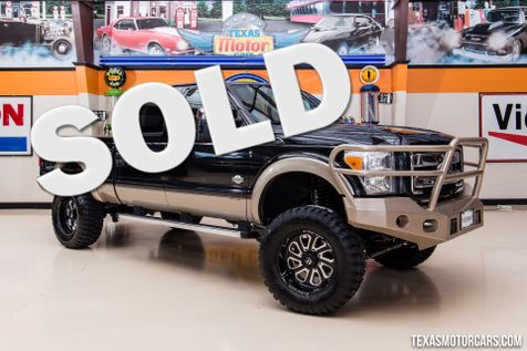 2011 Ford Super Duty F-350 SRW Pickup King Ranch in Addison