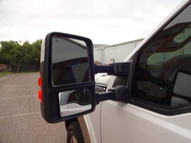 2011 Ford Super Duty F-350 SRW Pickup King Ranch Corpus Christi, Texas 13