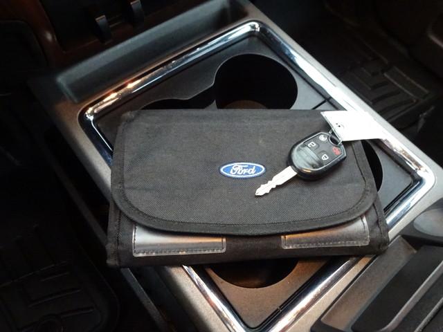2011 Ford Super Duty F-350 SRW Pickup Lariat Corpus Christi, Texas 47