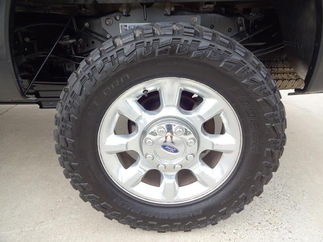 2011 Ford Super Duty F-350 SRW Pickup Lariat Corpus Christi, Texas 13