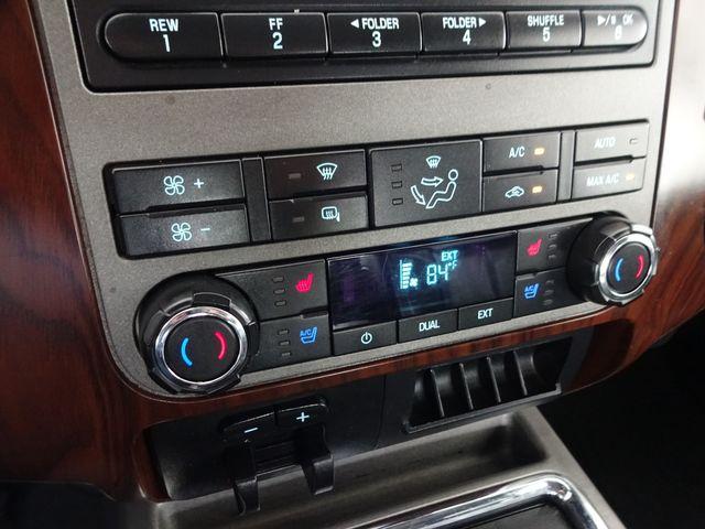 2011 Ford Super Duty F-350 SRW Pickup Lariat Corpus Christi, Texas 43