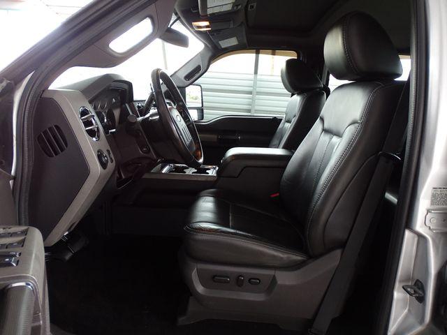 2011 Ford Super Duty F-350 SRW Pickup Lariat Corpus Christi, Texas 21