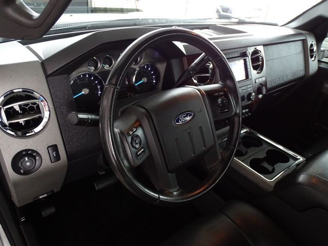 2011 Ford Super Duty F-350 SRW Pickup Lariat Corpus Christi, Texas 22