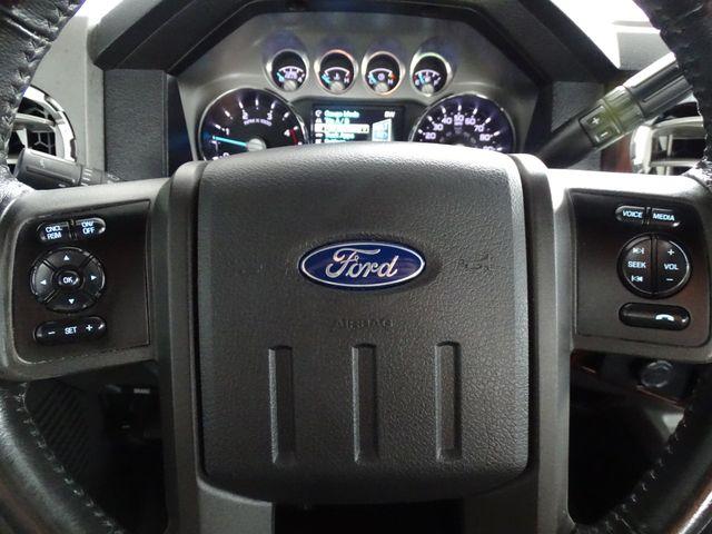 2011 Ford Super Duty F-350 SRW Pickup Lariat Corpus Christi, Texas 50