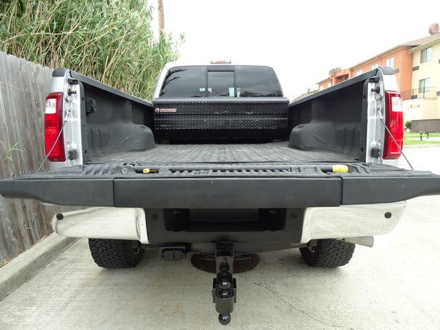 2011 Ford Super Duty F-350 SRW Pickup Lariat Corpus Christi, Texas 8