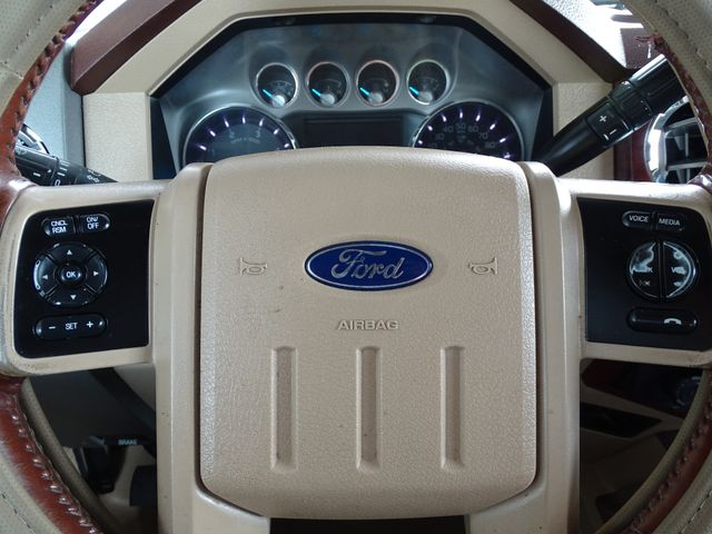 2011 Ford Super Duty F-350 SRW Pickup Lariat Corpus Christi, Texas 45