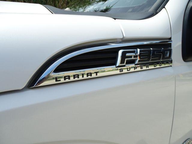 2011 Ford Super Duty F-350 SRW Pickup Lariat Corpus Christi, Texas 10