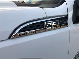 2011 Ford Super Duty F-350 SRW Pickup Lariat LINDON, UT 8