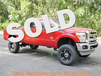2011 Ford Super Duty F-350 SRW Pickup Lariat in Memphis Tennessee