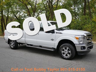 2011 Ford Super Duty F-350 SRW Pickup Lariat in  Tennessee