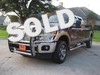 2011 Ford Super Duty F-350 SRW Pickup Lariat Richardson, Texas