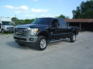 2011 Ford Super Duty F-350 SRW Pickup XLT San Antonio, Texas 1