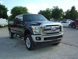 2011 Ford Super Duty F-350 SRW Pickup XLT San Antonio, Texas 3