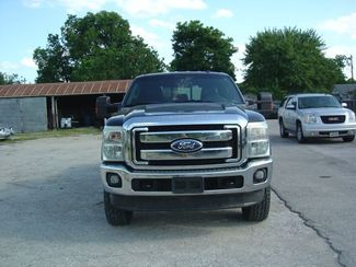 2011 Ford Super Duty F-350 SRW Pickup XLT San Antonio, Texas 2