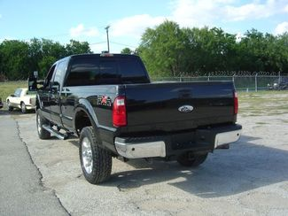 2011 Ford Super Duty F-350 SRW Pickup XLT San Antonio, Texas 7