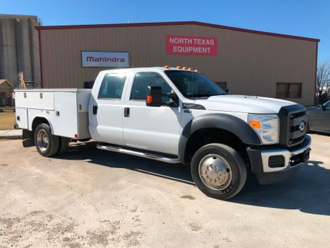 2011 Ford Super Duty F-450 DRW Chassis Cab  in Fort Worth, TX