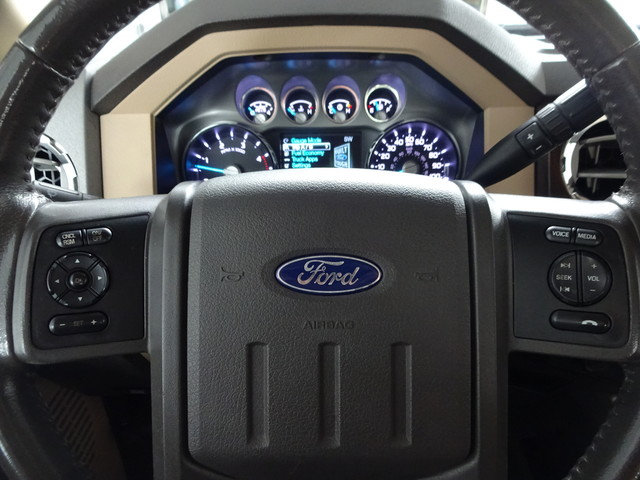 2011 Ford Super Duty F-450 Pickup Lariat Corpus Christi, Texas 39