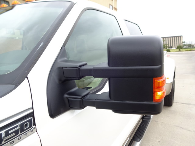 2011 Ford Super Duty F-450 Pickup Lariat Corpus Christi, Texas 12