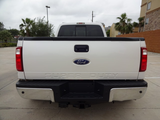 2011 Ford Super Duty F-450 Pickup Lariat Corpus Christi, Texas 7