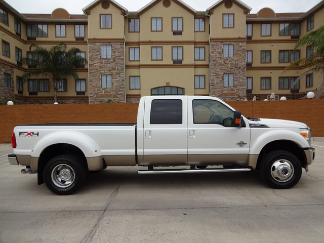 2011 Ford Super Duty F-450 Pickup Lariat Corpus Christi, Texas 5