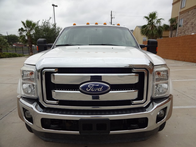 2011 Ford Super Duty F-450 Pickup Lariat Corpus Christi, Texas 6