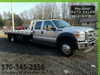 2011 Ford Super Duty F-550 DRW Chassis Cab in Pine Grove PA