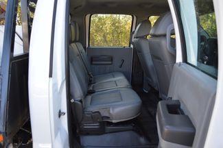2011 Ford Super Duty F-550 DRW Chassis Cab XL Walker, Louisiana 16