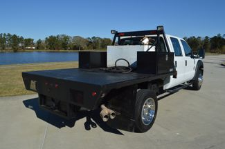 2011 Ford Super Duty F-550 DRW Chassis Cab XL Walker, Louisiana 6
