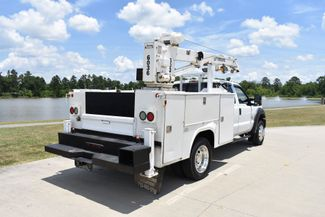 2011 Ford Super Duty F-550 DRW Chassis Cab XL Walker, Louisiana 4