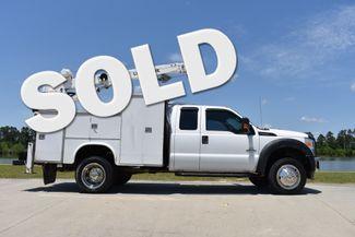 2011 Ford Super Duty F-550 DRW Chassis Cab XL Walker, Louisiana