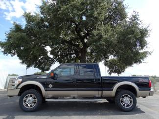 2011 Ford Super Duty F250 in San Antonio Texas