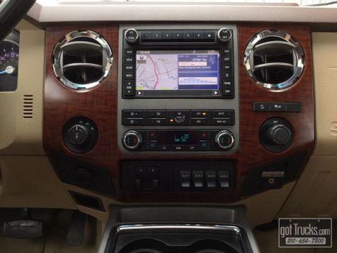 2011 Ford Super Duty F250 Crew Cab King Ranch FX4 6.7L Power Stroke 4X4 | American Auto Brokers San Antonio, TX in San Antonio, Texas