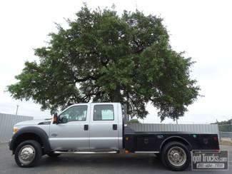 2011 Ford Super Duty F450 DRW in San Antonio Texas