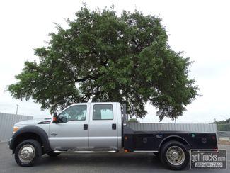 2011 Ford Super Duty F450 DRW CrewCab XL 6.7L Power Stroke Diesel | American Auto Brokers San Antonio, TX in San Antonio Texas