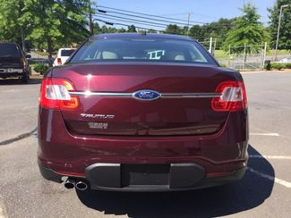 2011 Ford Taurus SE  city NC  Little Rock Auto Sales Inc  in Charlotte, NC
