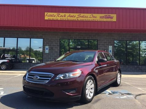 2011 Ford Taurus SE in Charlotte, NC