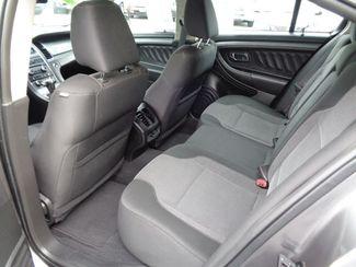 2011 Ford Taurus SEL Sedan Chico, CA 10